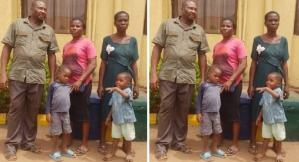 Police arrest kidnappers, rescue victims in Ebonyi