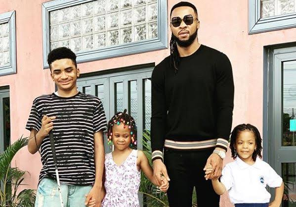 , I didn't plan to have kids out of wedlock – Flavour, Effiezy - Top Nigerian News & Entertainment Website