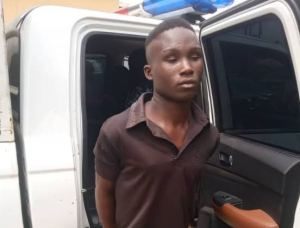 23 year old man arrested for killing mate during clash in Imo