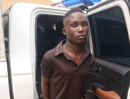 , 23 year old man arrested for killing mate during clash in Imo, Effiezy - Top Nigerian News & Entertainment Website