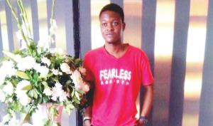 Firm's worker declared missing for two months found killed