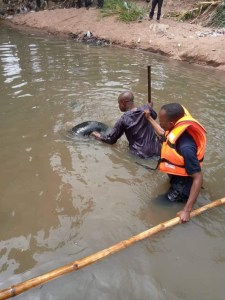 12-year-old boy drowns while swimming with friends in Ilorin