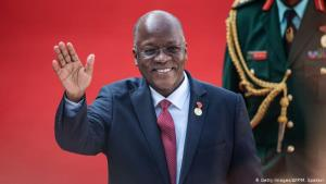 , President of Tanzania, John Magufuli dies at 61, Effiezy - Top Nigerian News & Entertainment Website