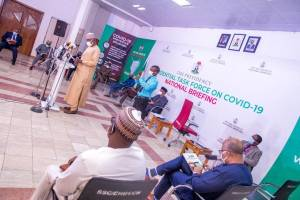 FG give guidelines on how to register for COVID-19 vaccine in Nigeria