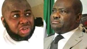 """""""He is Ijaw, how will he claim what is for the Igbo?"""" Wike reacts to Dokubo's declaration of Biafra Govt"""