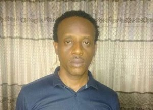 Covenant University lecturer, Dr. Stephen Ukenna arrested for defiling 17 year old student