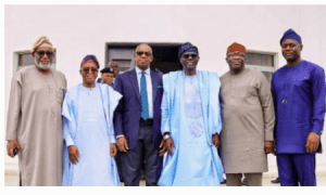 South-West Governors are afraid of Buhari: Gen. Ishola Williams