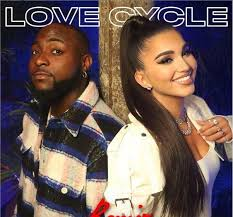 """""""5th Baby Mama Loading"""" – Reactions As Davido is spotted teaching Albania Singer, Enisa Pidgin English (video)"""