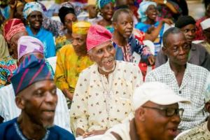 Pensioners threaten nationwide Protest, give FG 21-day ultimatum