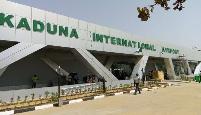 , Bandits breach Kaduna Airport, kidnap 9 at FAAN quarters, Effiezy - Top Nigerian News & Entertainment Website
