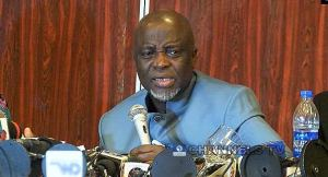 JAMB Registrar: We made N400m from change of birth dates in one year