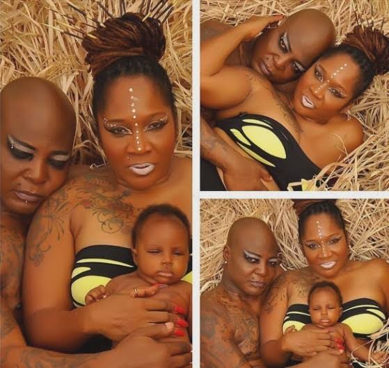 , Why we go naked in my family – Charly Boy (photos), Effiezy - Top Nigerian News & Entertainment Website