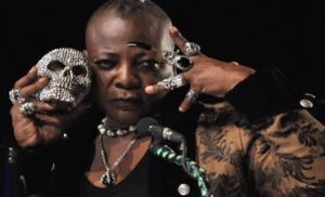 Why we go naked in my family – Charly Boy (photos)