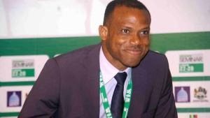 Nigerians now celebrate mediocre in Super Eagles, not better players – Sunday Oliseh