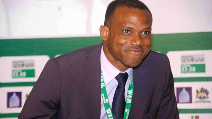 , Nigerians now celebrate mediocre in Super Eagles, not better players – Sunday Oliseh, Effiezy - Top Nigerian News & Entertainment Website
