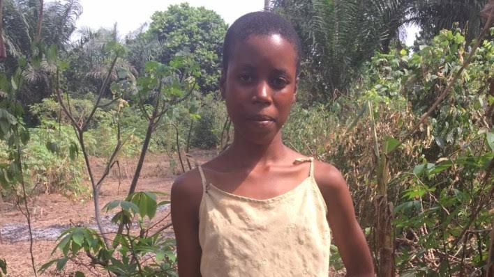 , 13-year-old girl rescued by NGO in Akwa Ibom recounts her ordeal, Effiezy - Top Nigerian News & Entertainment Website