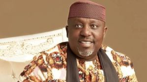 No one can hinder my presidential ambition – Rochas Okorocha
