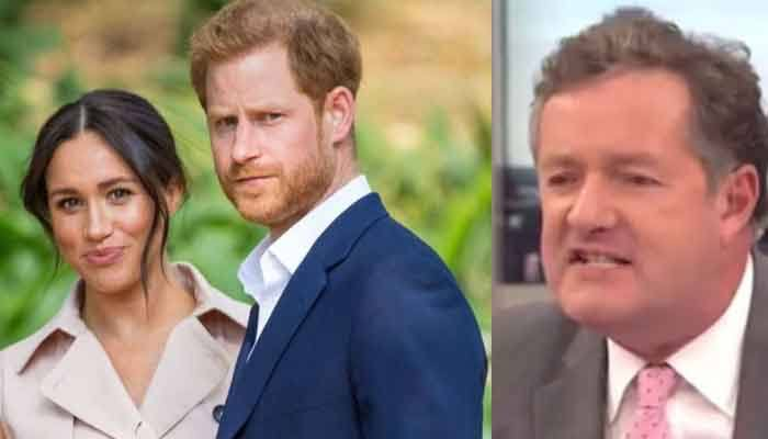 Prince Harry's interview a shame to royal family – Piers Morgan blasts Meghan