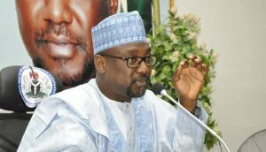 Repentant bandits buy more weapons after collecting cash from dialogue option – Governor Bello