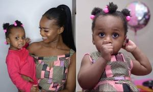 20-months-old daughter staved to death as teenage mother left home to celebrate her birthday (photo)