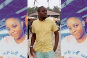 """""""If you hear I'm dead, this guy killed me""""– Lady laments over her assaultive Ex-boyfriend"""