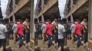 Update: Police claims apprentice dies in custody after his master reported him for stealing N14m goods in Lagos