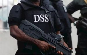 DSS operatives detain union leader over food blockade to South