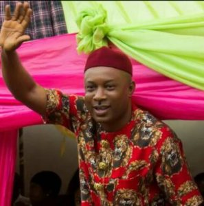 Uche Ogbuagu, Imo state House of Assembly impeaches majority leader, Uche Ogbuagu., Effiezy - Top Nigerian News & Entertainment Website