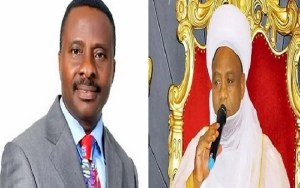 Sultan's group, NSCIA, declares support for Pantami, warns CAN President