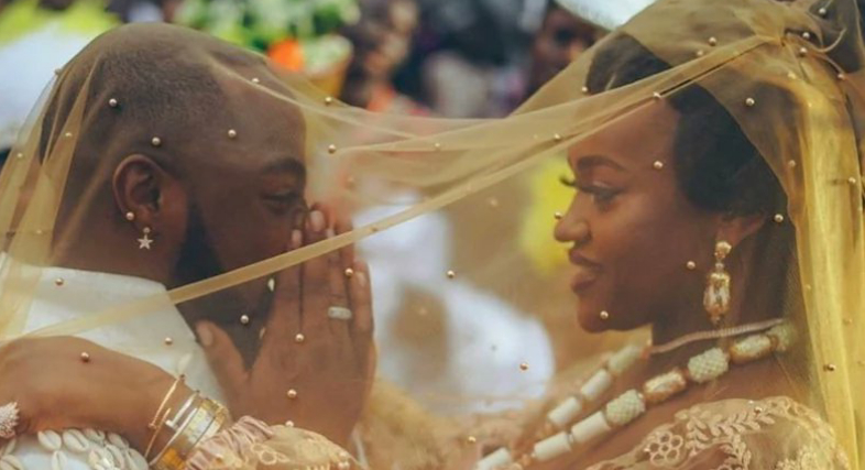 Chioma, Chioma refunds bride price back to Davido, Effiezy - Top Nigerian News & Entertainment Website