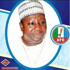 Banditry in the North-west has taken over villages and cows – APC house of rep member, Haruna Dederi