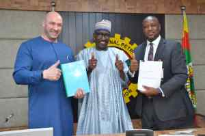 NNPC signs $1.5 billion contract for rehabilitation of PH refinery