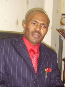 Gunmen murder Abuja-based Pastor Evans Unaegbu in his church