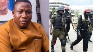 Any attack on the South-East is an attack on the Yorubas — Igboho warns FG (Video)