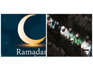 Sultan announces the start of Ramadan fasting