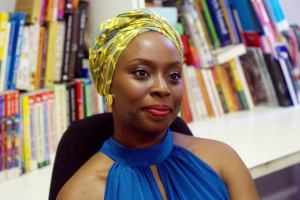 I regret not becoming a U.S citizen when I had the chance – Chimamanda Adichie (video)