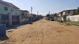 Man dies after watching football match with girlfriend in Lagos