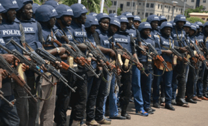 2 Gunmen shot dead in gun battle with security operatives in Imo State