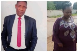 Pastor, Folayemi Richard beats his pregnant wife to coma three months after their wedding in Kwara