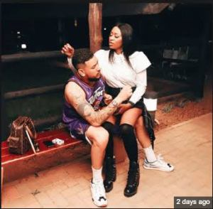Lady blames Yahoo boys for women who are not unappreciative of their boyfriend who gives them N50k