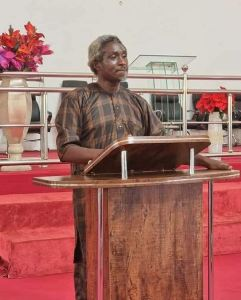 Abducted Pastor regains freedom after 7 months in Boko Haram captivity