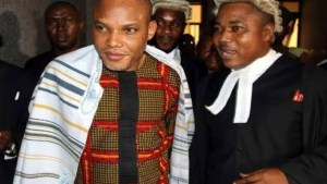 """""""They want to kill me"""" – IPOB Lawyer, Ifeanyi Ejiofor writes British Government"""