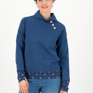 Blutsgeschwister Oh So Nett Sweat Top Jumper