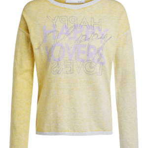 Oui Knit Boutique Jumper