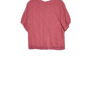 Lace blouse top dressy casual boutique