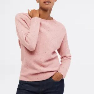 Whitestuff Pink Knit Jumper