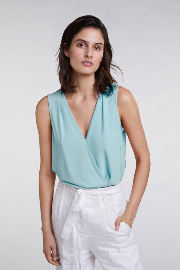 oui top blouse Kerry
