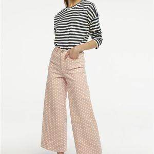 polka dot jeans Effigy