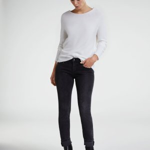 oui knit top jumper Effigy