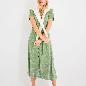 WhiteStuff Dress Effigy Tralee